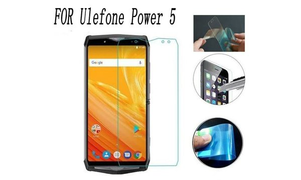 NANO SLIM SCREEN ПРОТЕКТОР ЗА ULEFONE POWER 5