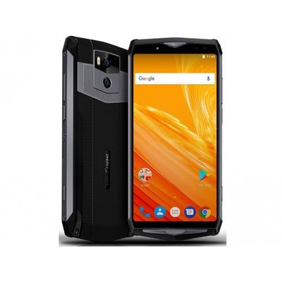 ULEFONE POWER 5 МОБИЛЕН ТЕЛЕФОН, 13000MAh, 6GB RAM, 4G