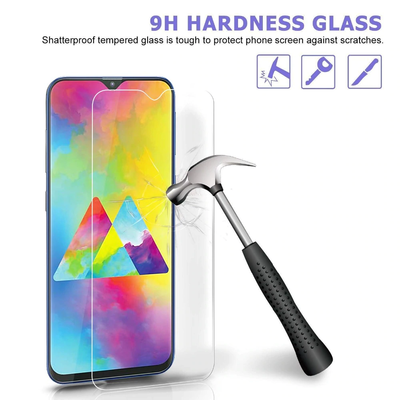 СТЪКЛЕН SCREEN ПРОТЕКТОР-TEMPERED GLASS ЗА ULEFONE POWER 6