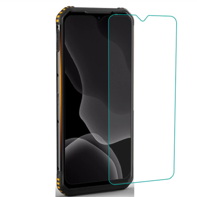TEMPERED GLASS СТЪКЛЕН SCREEN ПРОТЕКТОР ЗА DOOGEE S95 PRO